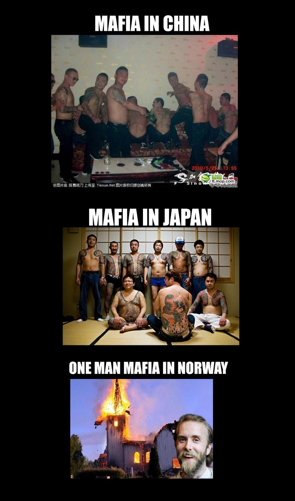 Varg Vikernes Meme, Varg Vikernes Funny, Varg Vikernes Mafia
