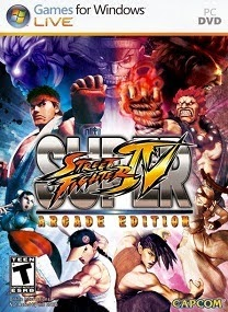 Download Super Street Fighter IV Arcade Edition Complete for PC Free