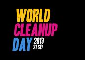Día Mundial de Limpieza 2019