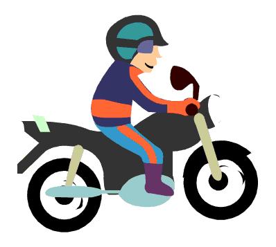 Jenis-jenis pengendara motor di Indonesia | Ocehan Otaku | ocehanotaku.blogspot.com | Kyuuto Meshuke | Melvin Alfatur Farhan | Blognya anak manusia, yang ngakunya Otaku! | Ocehan Otaku adalah sebuah blog yang berisikan artikel-artikel dengan unsur Otaku dan hobi si penulis, yang salah satunya adalah Web Progam!