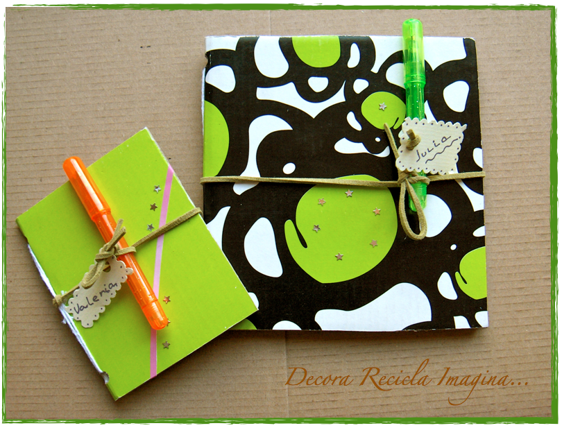 Decora recicla imagina ni os - Ideas decoracion reciclando ...