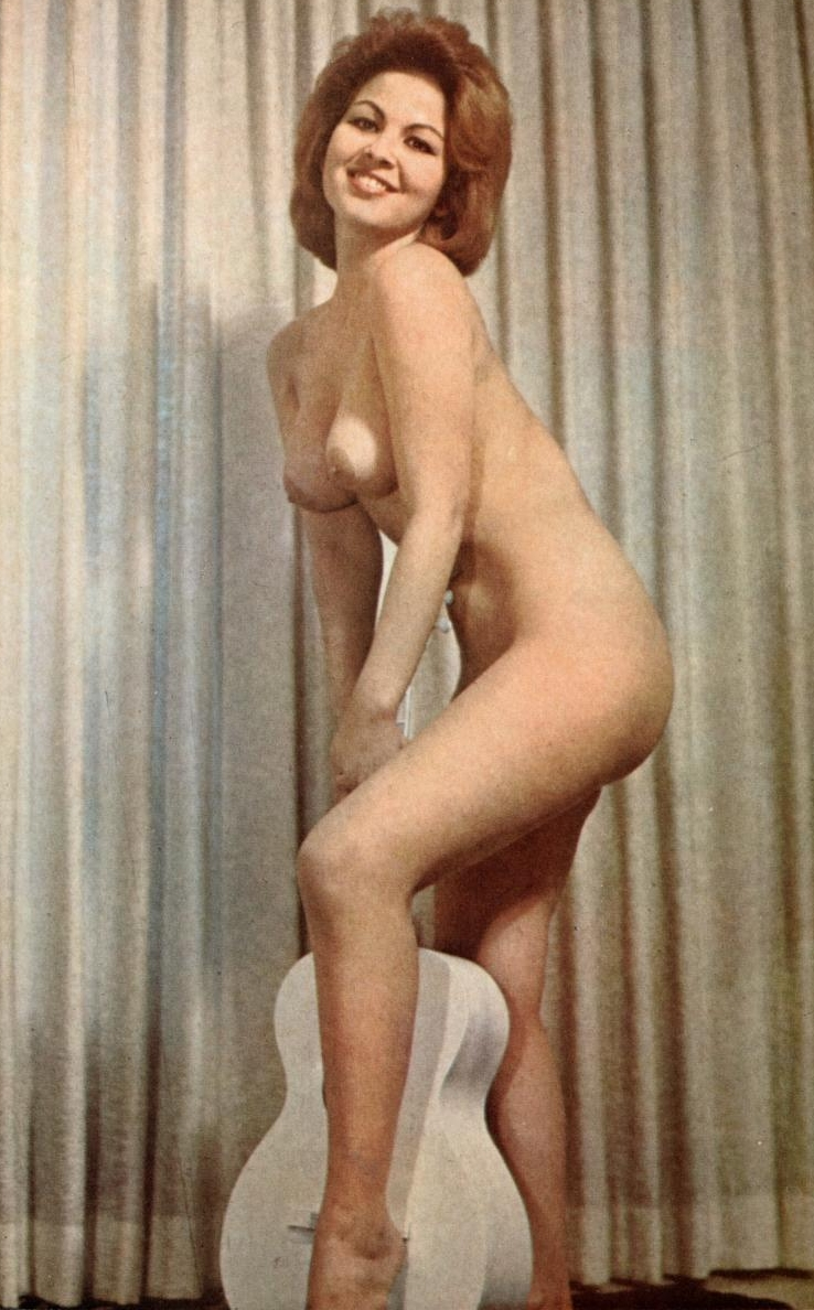 60s Nudes of the
