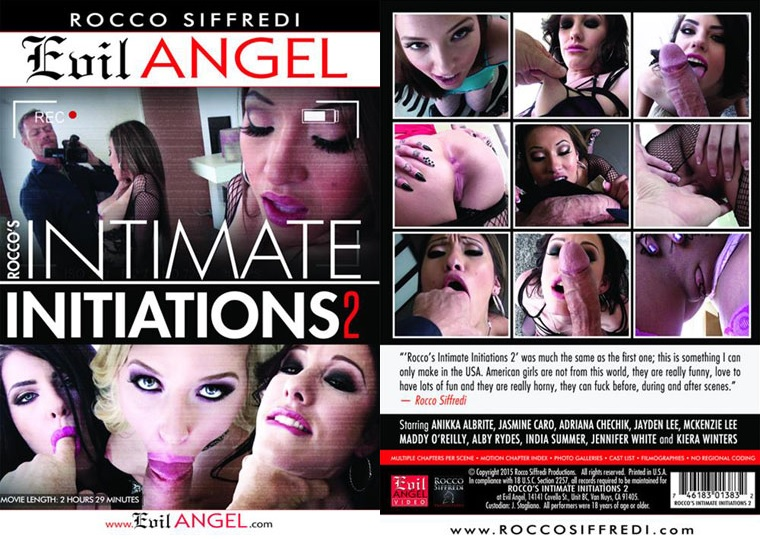 Download Roccos Intimate Initiations 2 DVDRip X264 2015 Roccos 2BIntimate 2BInitiations 2B2 2BDVD