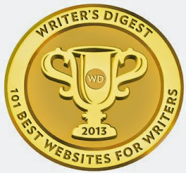 Thanks, Writer's Digest!