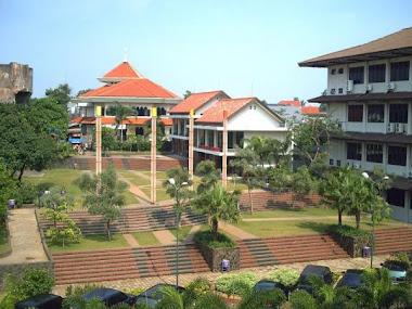 kampus e universitas gunadarma