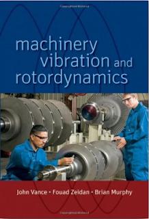 book Machinery Vibration and Rotordynamics