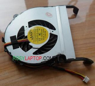 Fan / Kipas Processor Toshiba C800 C805 L800 M800 M805