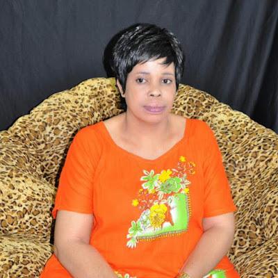 Margaret Amon Mwaisaga