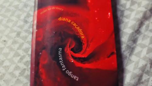 Novo vídeo: Diana Caçadora