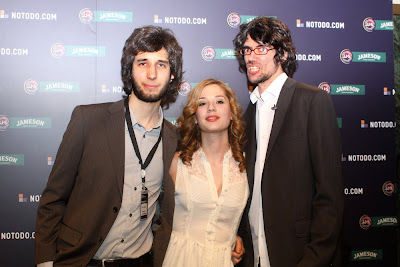 Javier Botet Notodofilmfest 2011