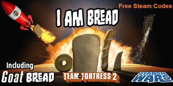 I am Bread Key Generator Free CD Key Download
