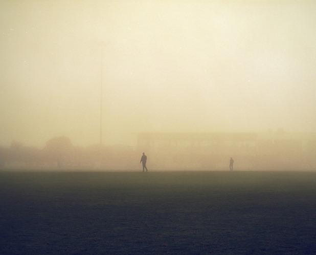 William Broadhurst. Fotografía | Photography