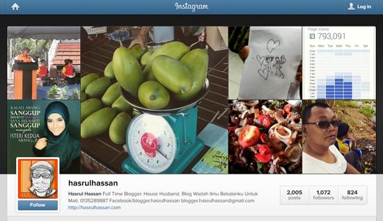 Kenapa Follower Instagram Berkurangan?