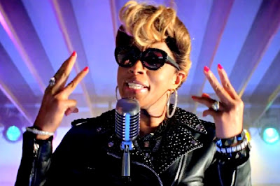 Mary J Blige Apologizes About Burger King Commercial