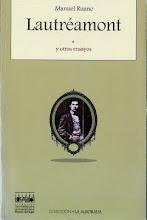 Lautréamont y otros ensayos