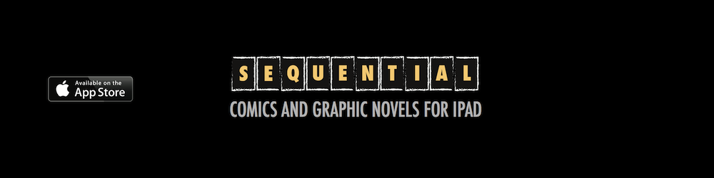 Digital Graphic Novels & Comics: SEQUENTIAL
