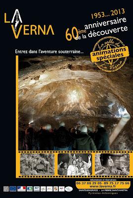 60 ème anniversaire de la Découverte de La Verna