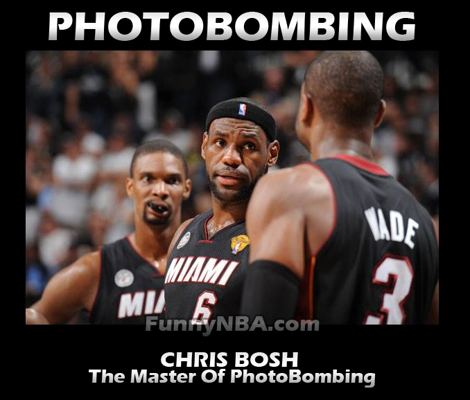 Heat vs Spurs 2013 Finals - Game 4 Funny Clips | NBA FUNNY
