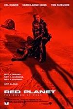 Watch Red Planet (2000) Movie Online