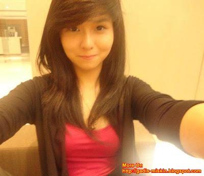 KHUSUS DEWASA: (Gadis Cantik) IGO Chinese Unyu-unyu Cute