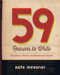 59 Reasons to Write