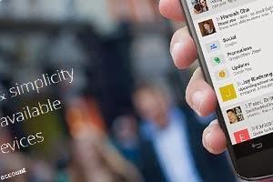 Google Rancang Ulang Tampilan Gmail