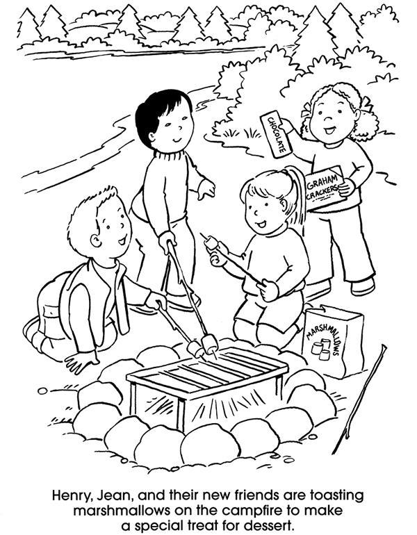 Imprimir y Colorear: imagenes - dibujos infantiles para pintar ...