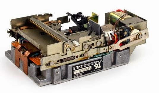 блок питания Macintosh 128K
