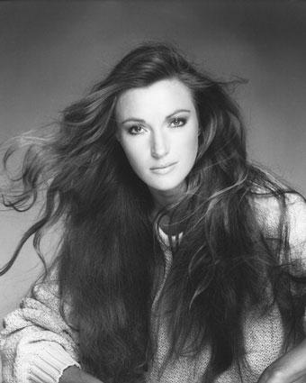 Dazzling Divas Jane Seymour