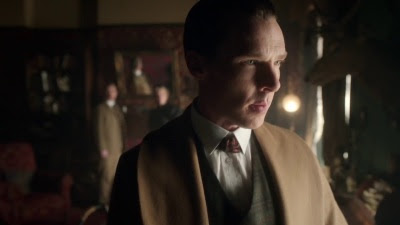 Sherlock Special: The Abominable Bride (TV-Show / Series / Special) - TV Trailer, Ext. Trailer & 'BBC One Chr. 2015' Teaser - Screenshot