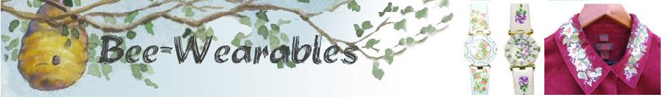 Bee-Wearables