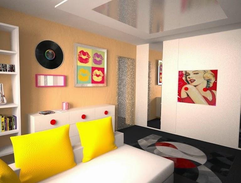 Foundation Dezin Decor Interiors In Style 2014