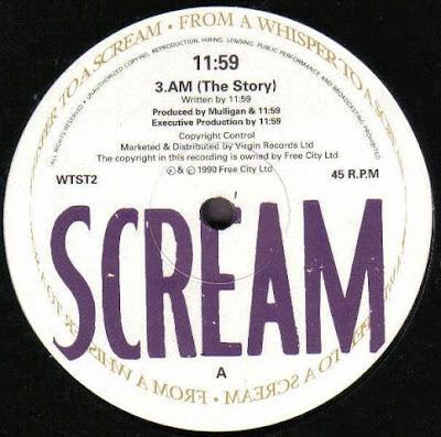 11:59 – 3.AM (1990, UK) – 12'' -160