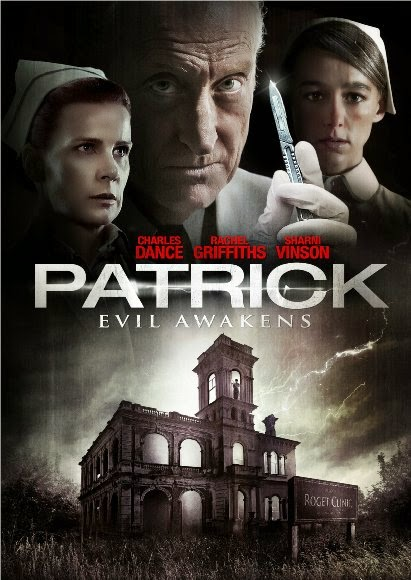 PATRICK Download – Patrick – BRRip AVI e RMVB Legendado (2014)