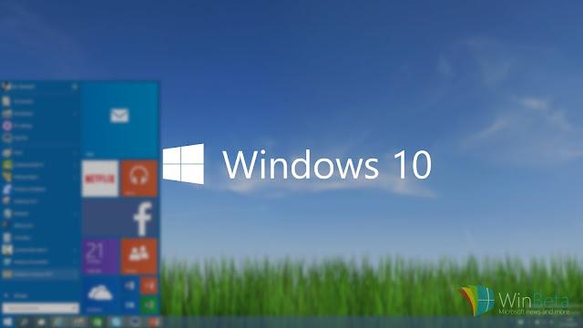 Windows 10 Resmi Di Luncurkan, Windows Terbaik Sepanjang Sejarah