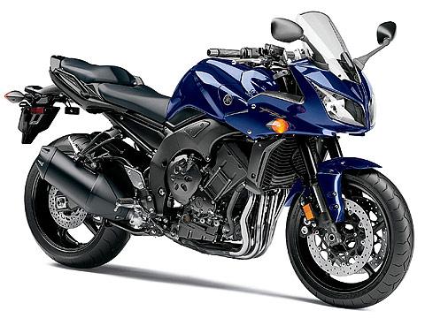 2013 Yamaha FZ1 Gambar Motor, 480x360 pixels