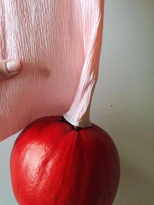 DIY, Cerezas Gigantes para Decorar