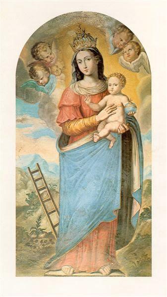Maria SS. Scala del Paradiso