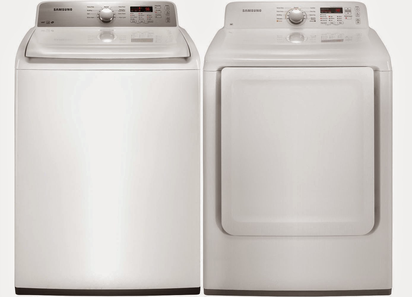 High Efficiency Washers And Dryers Best Washer And Dryer
