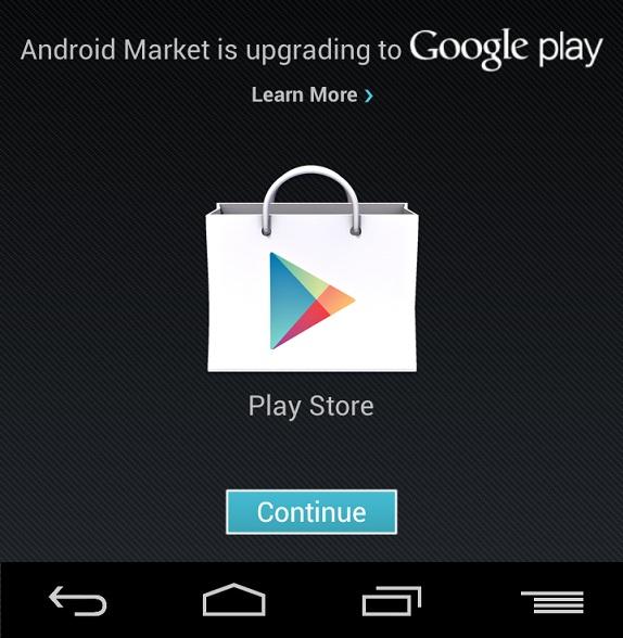 play butik Android Market Kerteminde