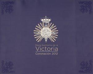 Programa de Actos y Cultos de la Coronación