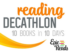 Reading Decathlon Challenge