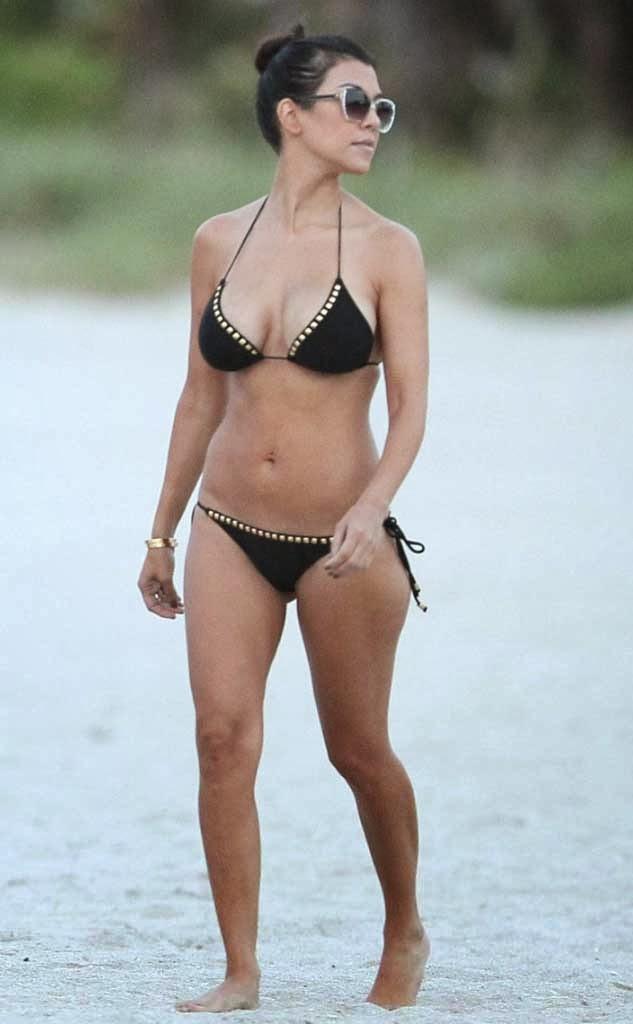Hollywood actress bikini wallpapers