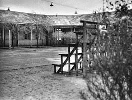 Escuela normal de Santiago J.A: Nuñez