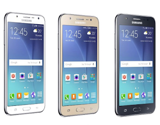Harga Samsung Galaxy J5 Terbaru 2015