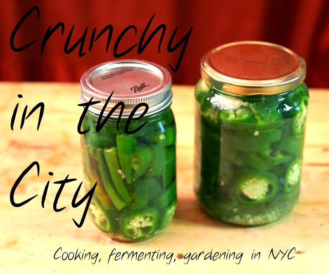 Crunchy in the City