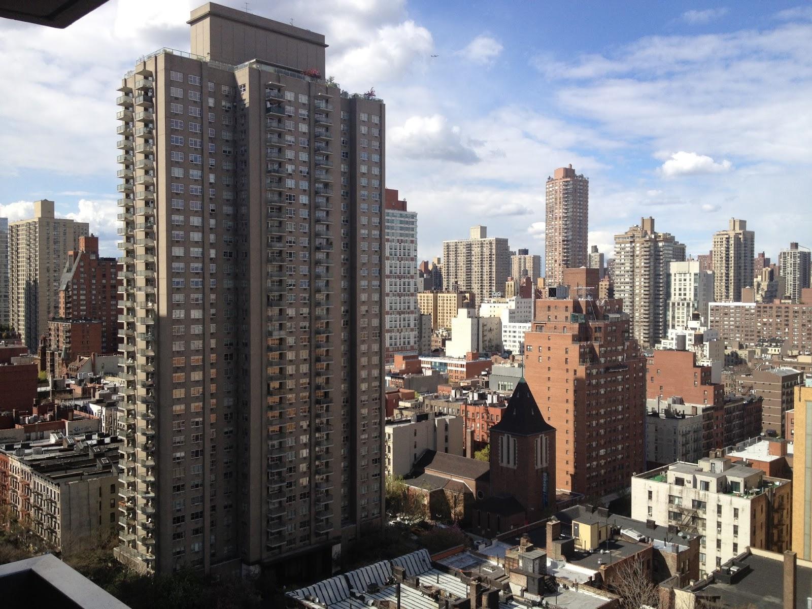 美國房地產-曼哈頓頂級住宅公寓