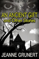 An Ancient Gift and Other Stories - 24 July