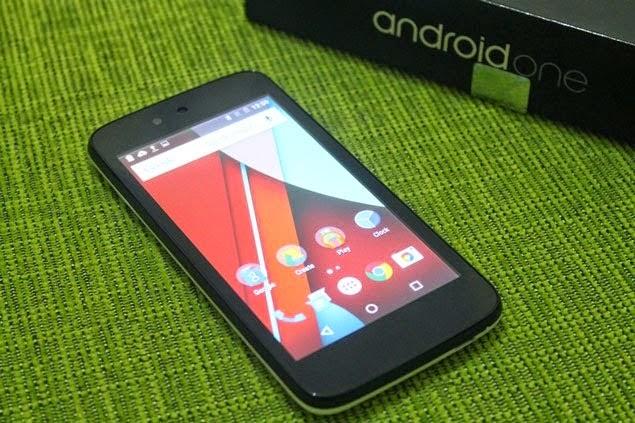Advan, Android One Kurang Greget