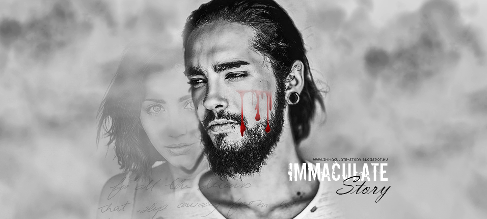 * ♦ IMMACULATE STORY ;; hungarian tokio hotel fanfictions. ♦